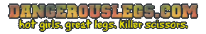 dangerouslegs.com